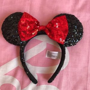 ◆◇ DISNEY MINNIE MOUSE EARS◆